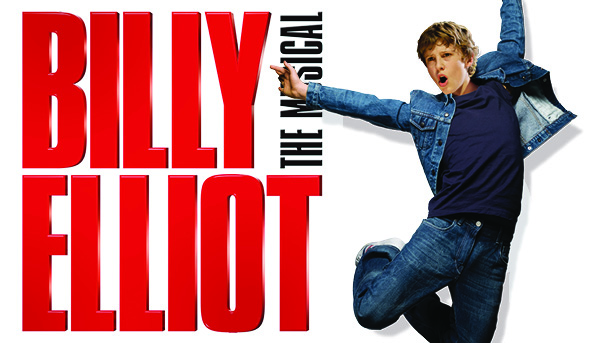 Billy Elliot the Musical London West End