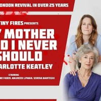 REVIEW: My Mother Said I Never Should (St. James Theatre) ★★★★★