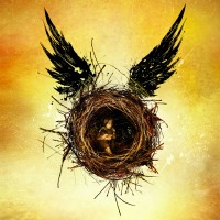 REVIEW: Harry Potter and the Cursed Child (SPOILERS) ★★★★★
