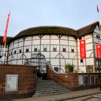 Regarding Emma Rice: What is the purpose of the Globe?