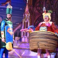 Is Pantomime Outdated?