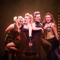 REVIEW: Lizzie the Musical ★★★★