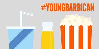 Young Barbican