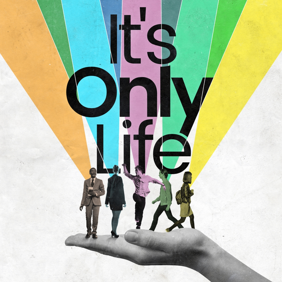REVIEW: It's Only Life (Union Theatre)