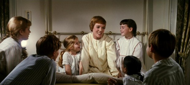 julie andrews my favourite things