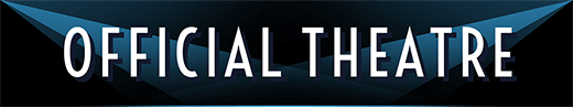 Official Theatre Logo