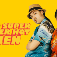 INTERVIEW: Rosa Garland and Alice Boyd on 'Two Super Super Hot Men'